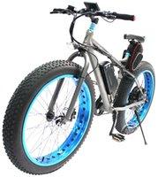 Wholesale S19 V W al alloy fat tire e cycle electric bikes