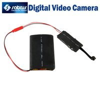 Wholesale 720P HD IP Wifi DIY Big Battery Camera Motion Detection