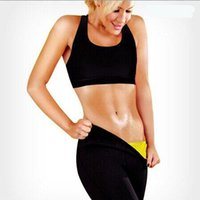 Wholesale NEW Saunafit Hot Thermal Neoprene Slimming Workout Sports Bra Women Body Shaper