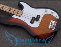 jazz bass - MX type play authentic kaynes jazz electric bass Heavy metal electric bass JB bass without steel cover AB