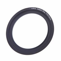 Wholesale New Arrival mm mm Metal Step Up Adapter Ring MM Lens to MM Camera Accessories