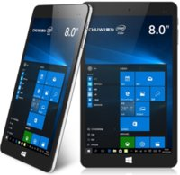 Cheap Original Chuwi vi8 Plus Intel Cherry Trail X5 Z8300 Windows 10 Tablet PC 8 Inch 1280x800 IPS Screen 2GB ram 32GB rom HDMI Type-C