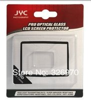 Wholesale NEW JYC Camera Glass LCD Screen Protector Cover Film For Canon D