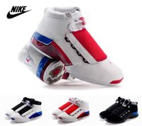 buckles - Nike Jordan Basketball Shoes For Men White Black Red Cheap High Quality Sports Shoes Breathable Jogging Sneakers Eur