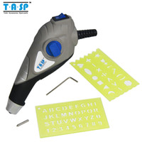 Wholesale V W Electric Engraver Engraving Tool for Metal Wood PVC Plastic Glass with a Carbide steel tip