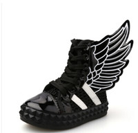 airs perform - In the summer of private wings shoes mesh children perform hip hop parkour sports soft bottom shoes