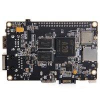 Wholesale WiFi A20 Dual Core GB RAM Development Board Set for Banana Pro V