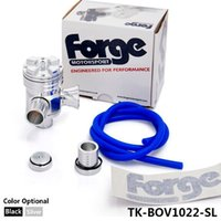 audi intake - Forge Turbo Boost BOV Blow Off Valve For Volkswagen VW GTi Golf Jetta Beetle Audi A3 TT T BOV1022