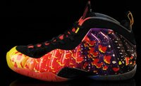 fish and - 8 Colours With Box Hot Sale Penny Hardaway PRM Asteroid Men Basketball Sport Foamposite Sneakers Shoes