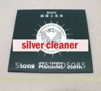 Wholesale Promotion Item SPC001 Jewelry Polishing Cloth cm cm Jewellery Cleaning Cleaner Factory Price Good Packaging