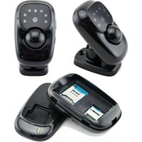 Wholesale Quad Band GSM MMS Alarm Photo Video Camera DV Remote Monitor PIR IR Night Vision Camera