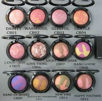 Wholesale HOT NEW Mineralize Blush g color