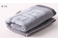 atmosphere bath - 2015 Sale Direct Selling Woven Towels Bath Gold No Cotton Towel Classic Atmosphere Three Color Options g Thick Couple Models