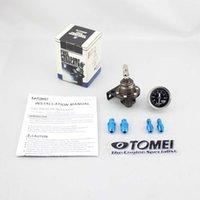 Wholesale car accessories fuel pressure regulator fuel pressure regulator with original gauge
