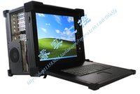 Wholesale 15 inches high cost new flip reinforced one portable computer supports ATX form
