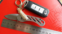 knife knives lot - New mini Q knife small pocket knife microtech knives outdoor gear Camping knife