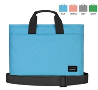 china wholesale handbags - Cartinoe Realshine Series Notebooks handbag Bag Fabric Sleeve Case Cover Carrying bag for ipad pro Macbook Air Pro inch