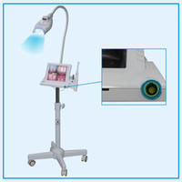 Wholesale multifunctional inch multifunctional inch LCD teeth whitening lamp machine tooth whitening instrument accelerator for teeth bleach