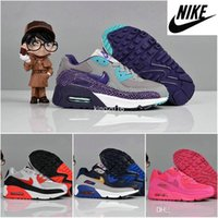 kids shoes cheap - Cheap Children s Nike Air Max Running Shoes Lightweight Pink White Navy etc Kids Youth Athletic Maxes Shoe Size