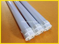 Cheap LED fluorescent tube 1500mm 5 feet 5ft LED tube light lamp SMD 2835 SMD2835 T8 G13 AC 85-265V 2600lm 24W 120 LED free shipping