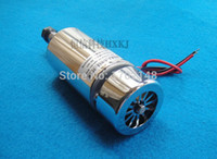 Wholesale 300w R Spindle Motor V V Engraver Cutter Marker CNC