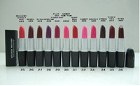 Wholesale High quality New Makeup MATTE LIPSTICK G with name