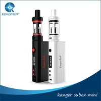 best magnets - 4 ml Mini Starter Kit Magnet Cover Switch Button Electronic Vapor Kits Best Atomizer for Electronic Cigarettes Kits