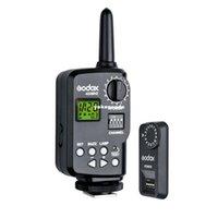 Cheap Godox Ft-16s Wireless Remote Flash Trigger V850 for Canon 70d Nikon D800 D800e