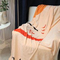 air condition fittings - x40 quot Japan Anime Cartoon Character Axis powers Office Air conditioning Blanket Warm