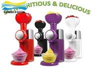 Wholesale Hot Ice Cream Maker Ice Cream Machine Swirlio Big Boss Swirlio Frozen Fruit Dessert Maker