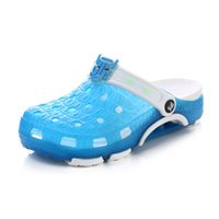 animal print mules - led kids baby boy shoes Hot Sale New On Fashion frozen slippers Spring Arrival High Quality Summer Hole Sandals Cartoon Mule Clogs