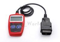 Wholesale 2015 High Quality Car Fault Code Reader Engine Scanner Diagnos Reset Tool OBDII EOBD CAN ECU BUS EOBD MS309 New