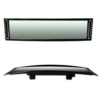 Wholesale Car Mirror Universal Wide Vision High Quality mm Diamond Room Convex Mirror