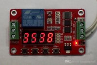 Wholesale Module Cycle Timer Module Self locking PLC Delay FRM01 Multifunction V Relay relay remote relay voltage A5