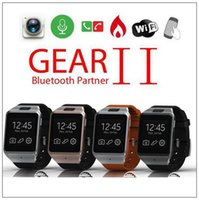 apple infrared remote - LX36 X Watch Smart Watch MTK6260 GB Bluetooth Infrared Remote Control inch Touchscreen Capacitive OGS for Galaxy S6 EDGE Note