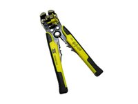 Wholesale Multi function automatic wire stripping pliers crimping pliers