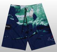 Cheap 1pcs hot selling! Australia High-grade Beach Sport Shorts Drawstring Quick Dry men's shorts clothing Boardshort Oceanside Surf shorts Pants