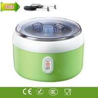 Wholesale L W Electric Automatic Yogurt Maker kitchen machine Household yoghurt Machine Rice Wine Natto Maker V A3
