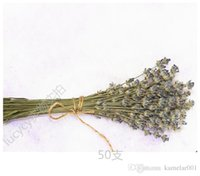 Wholesale Dried lavender flowers Lavender blue bouquet White and blue flowers only xinjiang was new