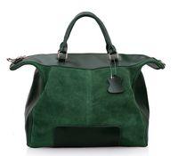 Wholesale NEW genuine leather bags women leather handbags for women bag tote shoulder messenger bags vintage JCZ08