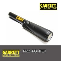 detector - New Arrived CSI Pinpointing Hand Held GARRETT Pro Pointer Metal Detector Pinpointing Detector