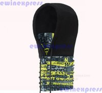 Wholesale Hats Scarves Gloves Beanie Skull Caps bonnet outdoor more warm wind caps cycling warm earmuffs mask sports hat collar