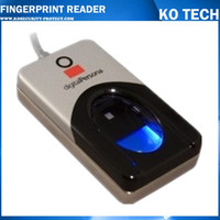 Wholesale URU4500 USB Fingerprint Reader with SDK