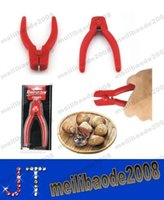 clam - NEW Clam Hairy Clam Tongs Blood Clams Opener Sea Cams Folder Seafood Shell Tools MYY15042