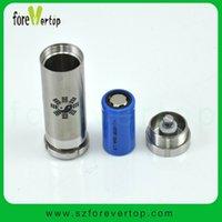 Cheap mechanical mod Best 18650 mod battery
