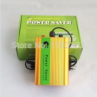 Wholesale 30KW Power Energy Electricity Saver Equipment Power Saving Box Up to Money With Retail Package