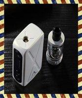 beginner electronics kit - 100 Authentic Rofvape ABox Mini W Starter electronic cigarett Kit Temperature Control A Box W Beginner Kit TC Ni By Pass Mode Supported