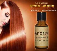 oil hair - 20ml Andrea Hair Growth Liquid Hair Loss Essence Oil Hair Loss Liquid Anti Hair Loss Products Hair Care Liquid Andrea Hair Growth By DHL