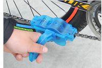 Wholesale 120pcs D Portable Mountain Bike Road Bike Bicycle Chain Cleaner SH346