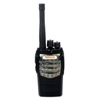 Handheld uhf radio portable - Portable Walkie Talkie Transmitter Receiver Retevis RT S UHF MHz CH W VOX Scan Voice Prompt Two Way Radio A9103A